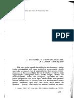Fernand Braudel - Escritos sobre a História - Capítulos 3, 4 e 6.pdf