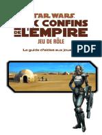 SW JDR (Confins de l'Empire) - Aide aux combats
