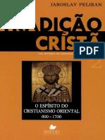 A tradição cristã.pdf
