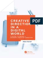 Creative Direction in a Digital World_ a G - Adam Harrell