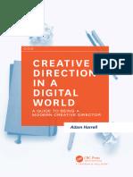 Creative Direction in a Digital World_ a G - Adam Harrell