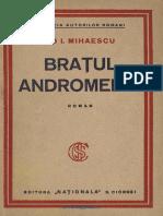Bratul Andromedei, Gib Mihaescu.pdf