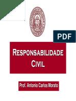 Classificação da Culpa-Excludentes da Responsabilidade Civil - SANFRAN.USP.pdf