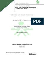 INFORME DE CAPACITACIÓN DE PERSONAL.docx