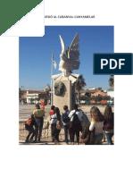 Excursió Al Cabanyal-canyamelar
