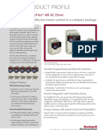 Brochure Powerflex4m