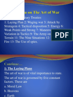 Art of War. Sun Tzu(2).pptx