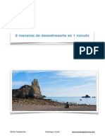 9 maneras de desestresarte.pdf