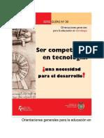 lineamientos curriculares para la educacion en tecnologia.pdf.docx