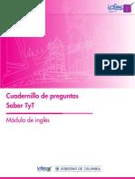 Cuadernillo de preguntas ingles saber tyt 2019.pdf