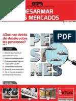 Desarmar Los Mercados - n01 - Jun-Ago 2010