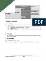 SAP Testing Scenarios - Results