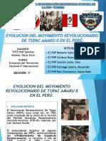 Evolucion Del MRTA Ok