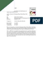 Journal of Hazardous Materials Volume 341 issue 2018 [doi 10.1016_j.jhazmat.2017.07.040] Ni, Xiaomin; Zhang, Shaogang; Zheng, Zhong; Wang, Xishi -- Application of water@silica core-shell particles f.pdf