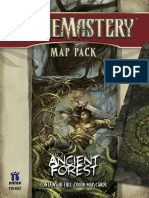Map Pack - Ancient Forest