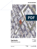 Proposed apartment complex at 412 Queen Anne Avenue North