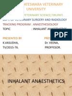 INHALANT ANAESTHETICS.pptx