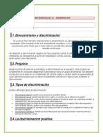 CARACTERISTICAS DE  LA     DISCRIMINACION.docx