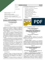 Anexo Del Decreto Supremo 011 2016 MINAGRI