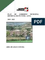 Pucyura-Abel Huaman Concha