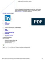 'Cuantificar Materiales Nave Industrial' on SlideShare