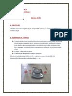 Trabajo Practico 3 - Escalas de PH
