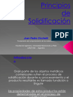 FCM I _ Principios de Solidificación (2017)