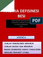 Revisi Slide Adb Lecture Koass_dwi A