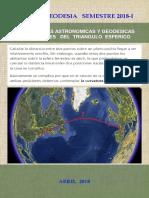 Coordenadas Astron y Geodesicas-Aplicacion Triang. Esferico-4