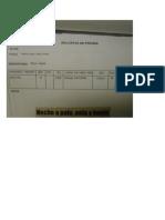 Argelia Bravo Recortes de Prensa