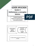 ecologia aplicada conceptos basico_ info