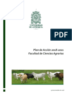 Plan de Acción FCA 2018-2021
