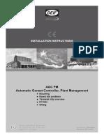 1-INSTALACION - AGC Plant Management installation instructions 4189340926 UK.pdf