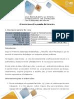 1- Guía de Actividades y Rúbrica de Evaluación -Fase 1 - Exploración Del Problema