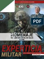 Revista Experticia Militar 6