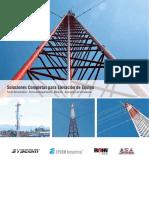 Soluciones Completas para Elevación de Equipo Torres Arriostradas Torres Autosoportadas Mástiles Accesorios de Instalación (1).pdf