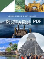 CONOCIENDO GUATEMALA