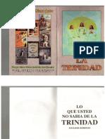 LO QUE USTED NO SABIA DE LA TRINIDAD  (Pastor Rafael Rodriguez).pdf