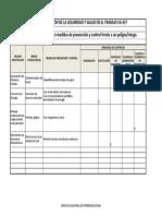 Jerarquización de Medidas de Prevención y Control (1)
