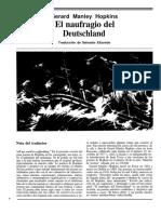 Hopkins, GM - EL naufragio del Deutschland.pdf