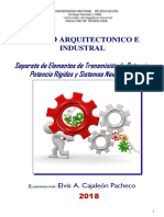 SEPARATA DE  DIBUJO INDUSTRIAL II  FINAL.docx