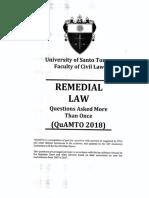 Civil Procedure-QUAMTO 2018.pdf