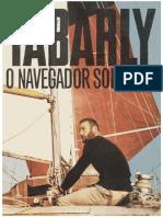 Tabarly - O Navegador Solitario - Eric de Tabarly.PDF