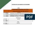 FIXTURE DE LOS PARTIDOS DEL DIA SABADO 01 DE DICIEMBRE.docx