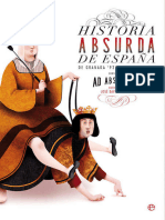 Ad Absurdum - Historia Absurda de España
