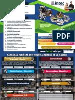 Diptico Informativo 2019 INTEC