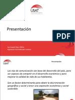 CLASE 1. 0. Presentación