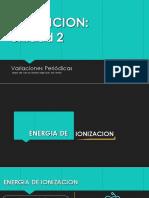 EXPOSICION-QUIMICA UNIDAD 2