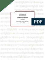 La Biblia-MARÍA CAMILA GARCÍA CAÑAVERAL.docx