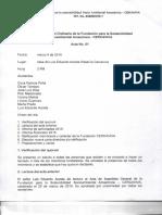 Asamblea General 2019